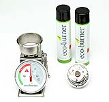 Product photography for Ecoburner Products Ltd, Unit 5 Airside, Airport Business Park, Waterford, Ireland