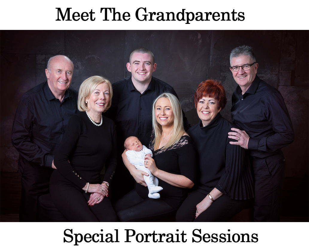Meet The Grandparents...(again)
